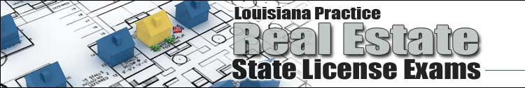 Louisiana Real Estate Sales License Requirements - Exam and Test ...